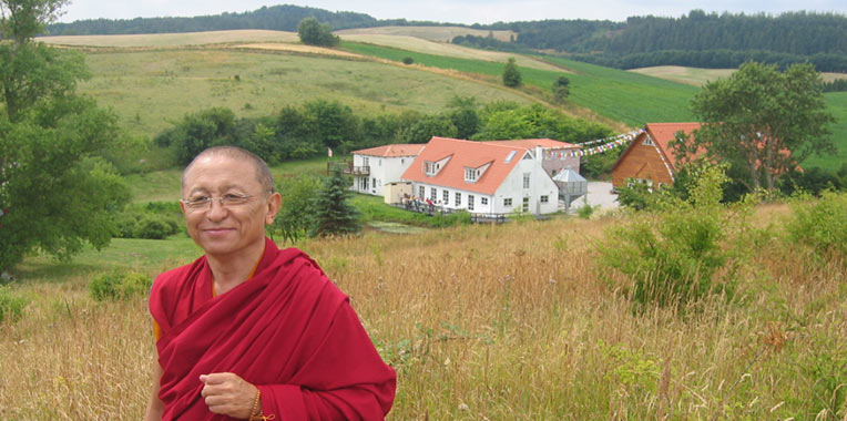 meditation retreat danmark